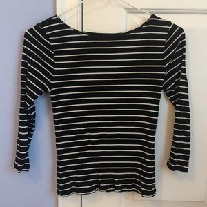 """American Eagle """"soft and sexy"""" top"""